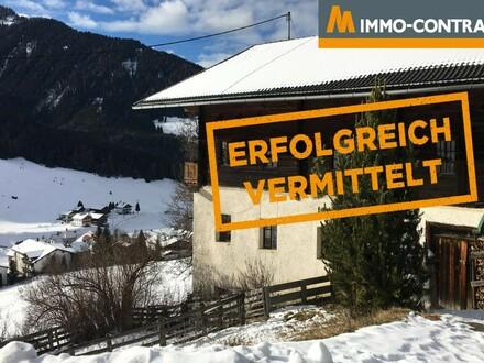 Bauernhof in Kartitsch in Osttirol