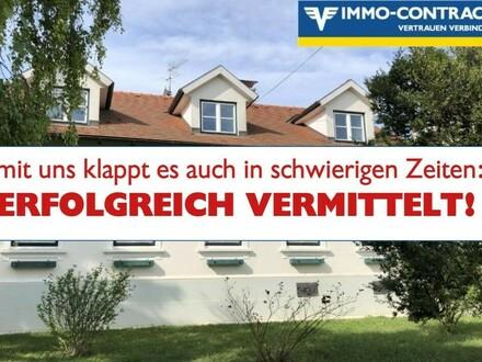 Renoviertes Winzerhaus mit riesigem Grund und viel Platz - ideal zum Wohnen und Arbeiten