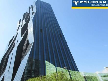 Servisierte Office Vermietung bei der UNO-CITY