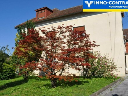 Ein- oder Zweifamilienhaus, oder ideal für mehrere kleine Wohnungen
