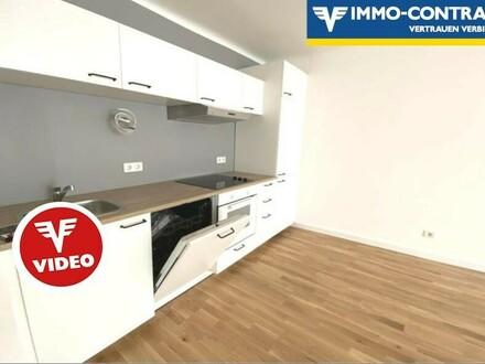 Top Lage im 5 Bezirk: moderne 3 Zimmer Wohnung mit neuer Küche