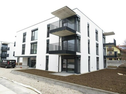 Neubauprojekt Traun - 25 moderne Wohneinheiten - Hochwertige 3 Zimmerwohnung