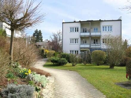 Top Lage in Linz/Urfahr - 3 Zimmerwohnung inkl. Balkon