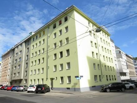 Anleger aufgepasst - Möblierte Wohnung mit Wohnrecht - Investment für die Zukunft