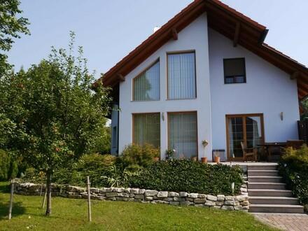 Modernes Einfamilienhaus in beliebter Lage - Blumau - Neurißhof