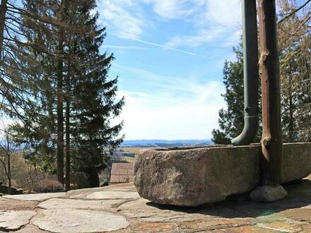 Eidenberg - Perfekte Lage. Traum Alpenblick.