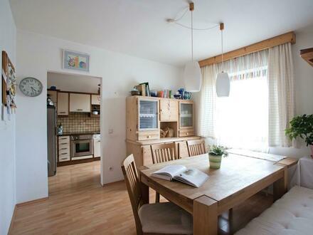Einfamilienhaus mit Charme und Weitblick!