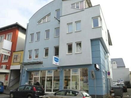 Anlageobjekt in attraktiver Stadtlage in Gallneukirchen!