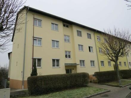 3-Zimmerwohnung inkl. Loggia und PKW Abstellplatz