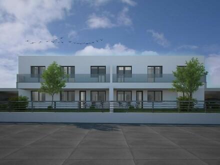 Premium Doppelhaushälfte in Massivbauweise - PROVISIONSFREI