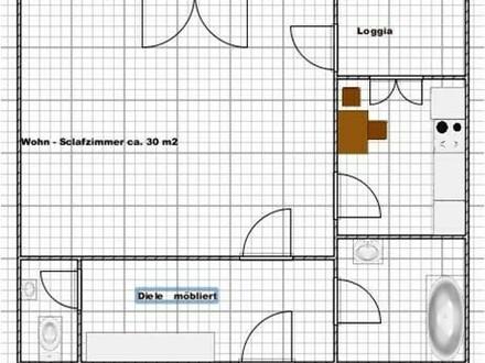 Wels 50 m2