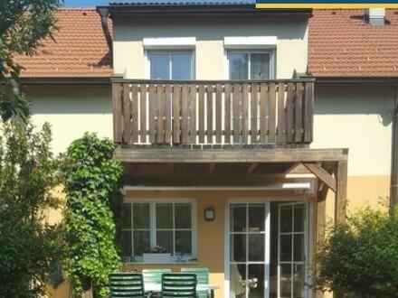 Wohlfühlhaus in Baden-Leesdorf