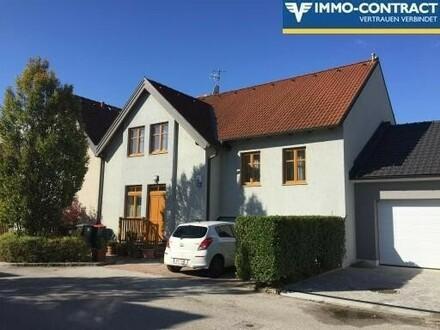 Zweifamilienhaus in ruhiger Lage