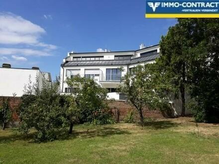 3 Zimmer Wohnung mit großer Terrasse im Zentrum von Guntramsdorf