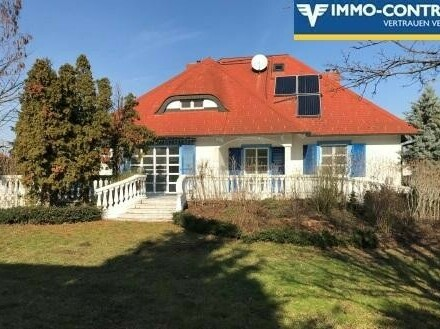 wunderschöne große Villa in Seenähe - 360° Tour