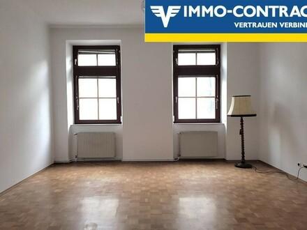 Großzügige Mietwohnung in wunderbarem Gründerzeithaus!