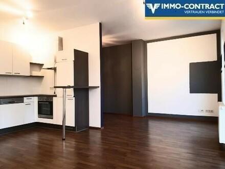 Wohnzimmer, Küche