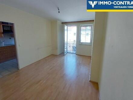 Leistbare 4-Zimmer-Wohnung in Baden