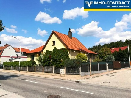 Einfamilienhaus in Hirtenberg