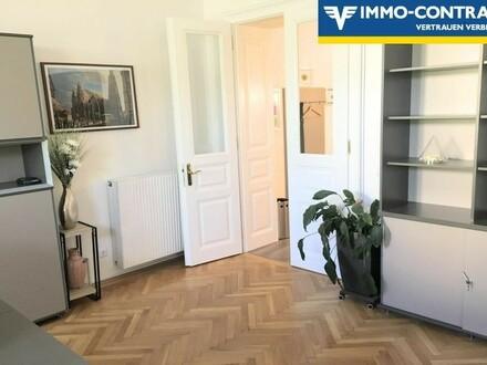 Sehr schöne Wohnung/Büro im Zentrum
