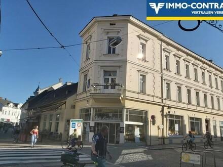 Renditeobjekt im Zentrum der Kurstadt Baden