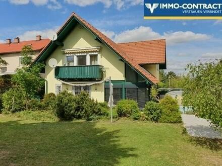 Traumhaftes hochwertiges Einfamilienhaus für große Familie