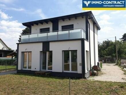 schönes modernes Einfamilienhaus in beliebter Lage