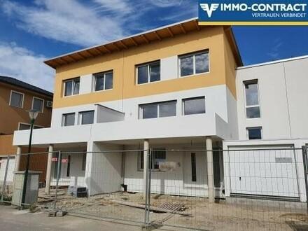 exklusives Wohnen mit hoher Lebensqualität - nur noch 3 Häuser frei!
