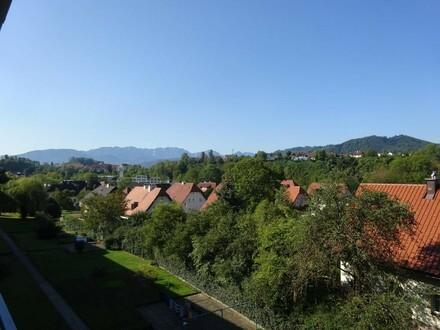 Garconniere mit Balkon Gmunden