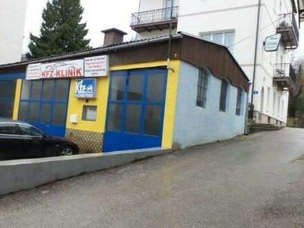 KFZ Werkstatt Gmunden
