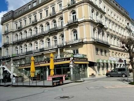 Verkauf Wohnungen /Privatzimmervermietung am Stadtplatz Gmunden