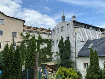Renditeobjekt Behindertengerechtes Apartment Zentrum Gmunden TOP 2