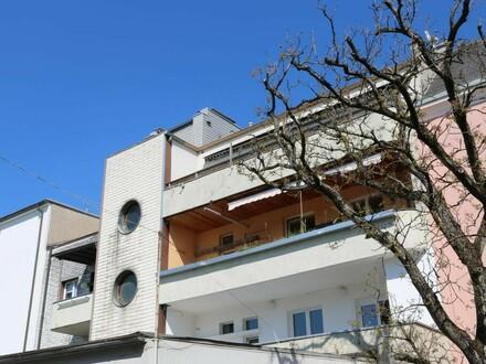 Zinshaus mit 5 Wohnungen und 2 Geschäften - vollvermietet