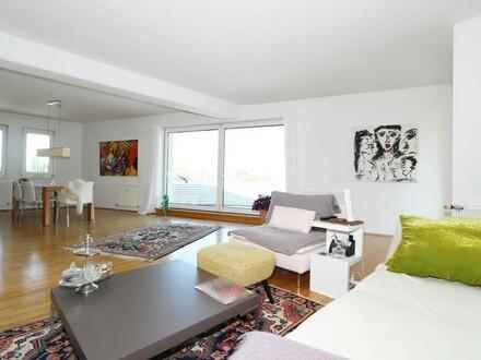 166 m² exklusives Penthouse in Thalheim bei Wels!