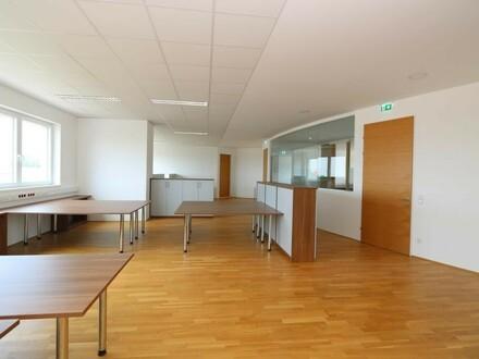Büroräumlichkeiten mit Top Ausstattung