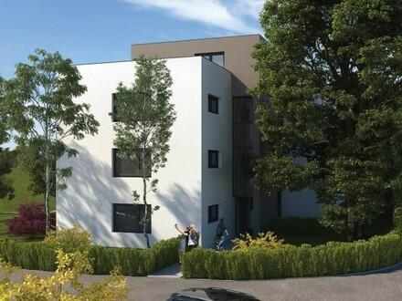 """Lebenslust Hasenau"" Top 5, Gepflegtes Wohnen im Neubau"