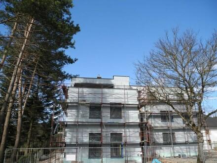 """Penthousewohnung in der """"GARTENVILLA"""" - RESIDENZ GEYERHAMMER"""