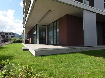 Top moderne 2-Zimmer-Gartenwohnung in Altmünster