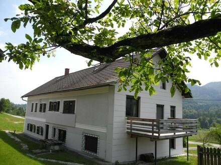 Wohnung im Erdgeschoss - Sonnige Naturlage - FREIHEIT ;-)