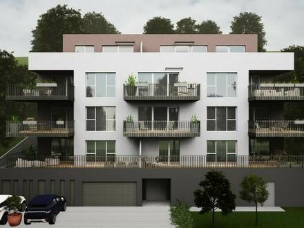 """Dachgeschosswohnung - Projekt """"Kachelofen"""""""