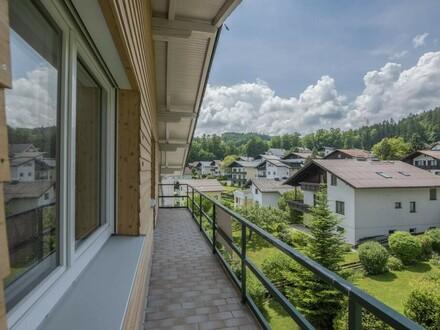 2-Zimmer-Mietwohnung in grüner, ruhiger Lage mit Seeblick TOP 9