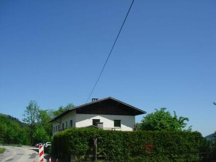 in ein paar Minuten im Zentrum von Scharnstein