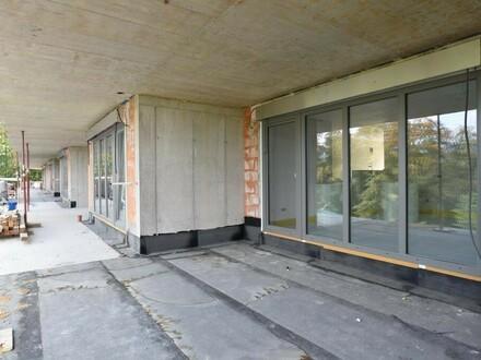 """Großzügige 3-Zimmer-Wohnung im Projekt """"Traunschiff"""""""