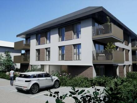 """Anleger aufgepasst! Neubauprojekt """"Annerlhof"""" Geschäftslokal"""
