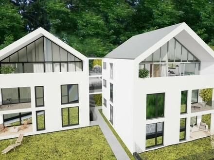 Kleine, feine, zentrale Zweizimmerwohnung