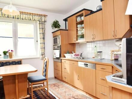 Top 4-Zimmer-Wohnung in zentraler Lage