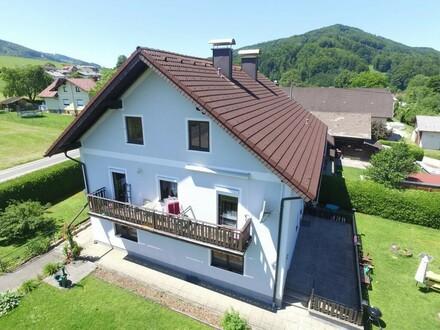 Mehrfamilienhaus in Pinsdorf