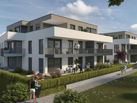 NEU - PENTHOUSE - GROSSE - SONNIGE - DACHTERRASSE - Messenbach HAUS C TOP 8