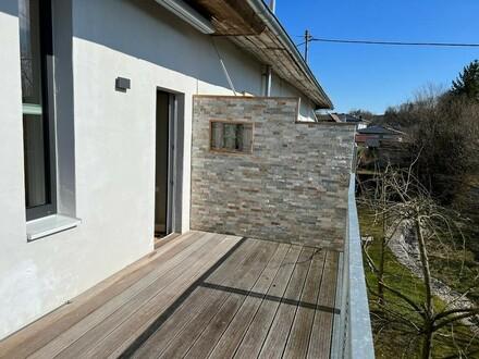 MODERNES WOHNEN in historischem Gebäude - WOHNEN AM BACH - Wohnen im Gutshof TOP 5