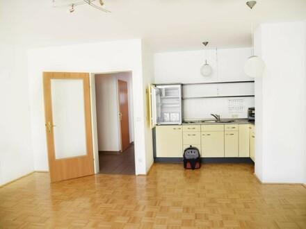 perfekte 2-Zimmer-Mietwohnung in der Annastraße